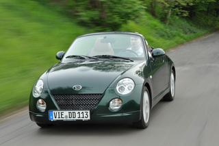 Japanischer Kleinwagenspezialist verlässt Deutschland - Adieu Daihatsu