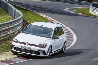 VW Golf GTI Clubsport S - Da geht noch was