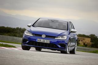 VW Golf R - Nicht nur schnell, sondern souverän (Kurzfassung)