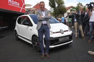 Drei Fragen an VW-Markenchef Herbert Diess - Elektro-GTI in Planung