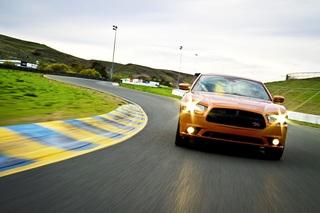 Dodge Charger - Mehr Muskeln für das Muscle-Car