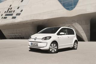 Volkswagen Cross Up und E-Up - Kleiner Zweiklang