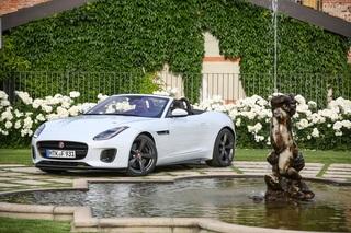 Jaguar F-Type 400 Sport  - Nur für ein Jahr
