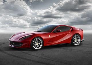 Ferrari 812 Superfast  - Aus Tradition stark