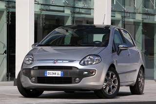 Fiat - Auch Diesel sparen