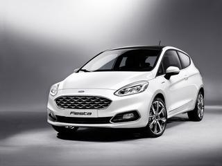 Neuer Ford Fiesta - Ein gutes Stück erwachsener