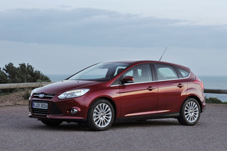 Ford Focus - Volles Programm (Kurzfassung)