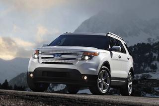 Ford Explorer - Der klassische SUV in Neuauflage