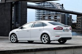 Ford Mondeo - Turboschub für die Mittelklasse