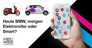 Was der PSA-Konzern mit einem Berliner Startup vorhat - Peugeot ver...