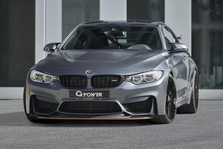 G-Power tunt BMW M4 GTS - Extremist noch extremer
