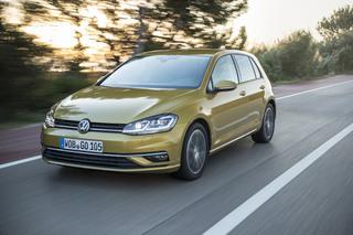 Fahrbericht: VW Golf - Er wird digital