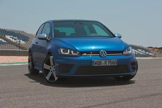 Volkswagen Golf R - R kommt bald