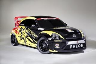 VW GRC-Beetle - Über-Käfer mit 560 PS