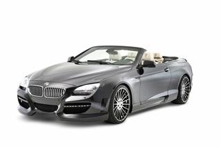 Hamann BMW 6er Cabrio - Mehr Sport für das Luxus-Cabrio