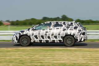 Honda Civic Tourer  - Zurück im Kombiland (Kurzfassung)