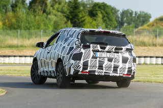 Test: Honda Civic Tourer - Der letzte Exot