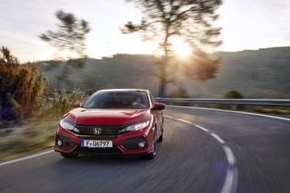 Fahrbericht: Honda Civic - All-Inklusive-Angebot ohne Kombi