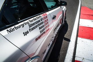 Honda Civic Type-R - Auf Rekordjagd