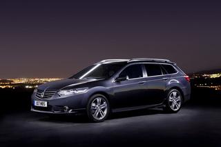 Honda Accord - Neues Modell kommt im April