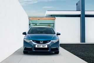 Honda Civic - Bewährtes bleibt