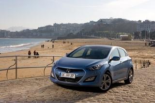 Hyundai i30 - Bessere Bremsen für den Bestseller