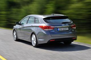 Fahrbericht: Hyundai i40 - Für Familie, Freizeit und Flotte (Kurzfa...