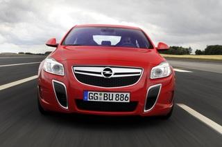 Insignia OPC Unlimited - Ein Opel für die linke Spur