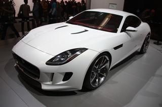 Jaguar F-Type - Durchtrainierte Katze