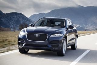 Neuer Top-Vierzylinder bei Jaguar - Lückenschluss zum V6