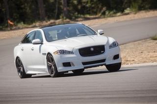 Jaguar XJR und XFR-S - Sie versprechen eine wilde Hatz