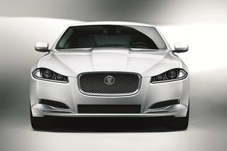 Jaguar XF Sportbrake - Raumgewinn in der Businessklasse