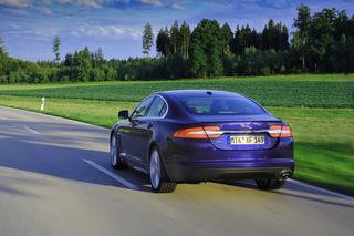 Jaguar XF-Pläne - Kombi, Allrad und vielleicht sogar Hybrid