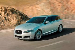 Jaguar XF Sportbrake - Mehr Platz für Europäer (Vorabbericht)