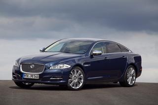 Jaguar XJ Diamond Edition - Einmal mit allem zum Jubiläum der Queen