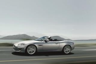 Jaguar XK -  Macht Platz für Neues