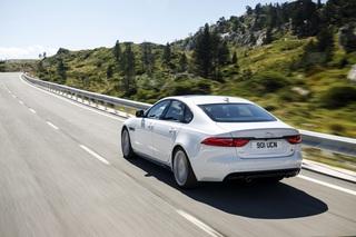 Fahrbericht: Jaguar XE/XF - Endlich komplett
