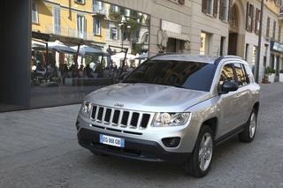 Jeep Compass - Auf Kurs gebracht (Kurzfassung)