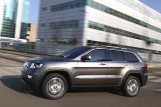 Jeep Grand Cherokee - Diesel für den Klassiker (Kurzfassung)
