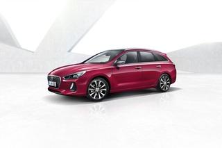 Hyundai i30 Kombi - Fein gemacht