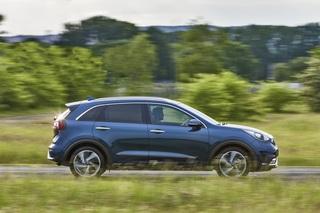 Kia Niro - Hybrid zum Dieselpreis