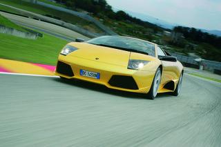 Lamborghini Murciélago - Letzte Runde für den Ober-Stier
