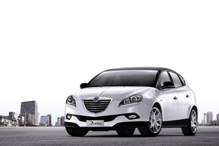 Lancia Delta - Diesel zum Benziner-Preis