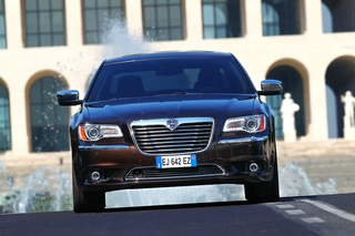 Lancia Thema - Da fehlt noch was! (Kurzfassung)