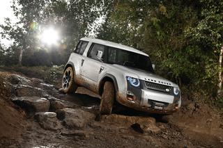 Land Rover Defender - Neuauflage einer Legende