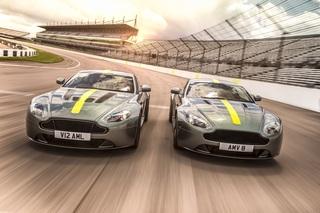 Aston Martin Vantage AMR - Vom Rennsport inspiriert