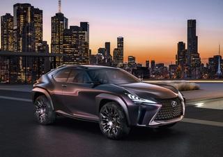 Lexus im Aufschwung - Diesel-Schwäche nutzt Hybrid