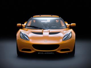 Lotus Elise: Modellpflege für den Kultsportwagen