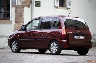 Produktionsende für Hyundai Sonata und Matrix