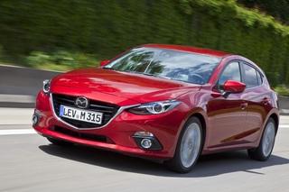 Frühbucherrabatt für Mazda3 - Extra ohne Extra-Kosten